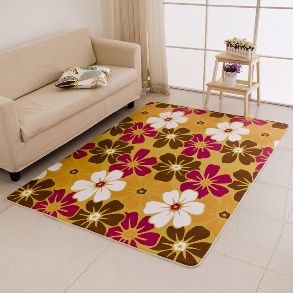 Doormat Modern Chic Design Anti Skid Floor Mat6