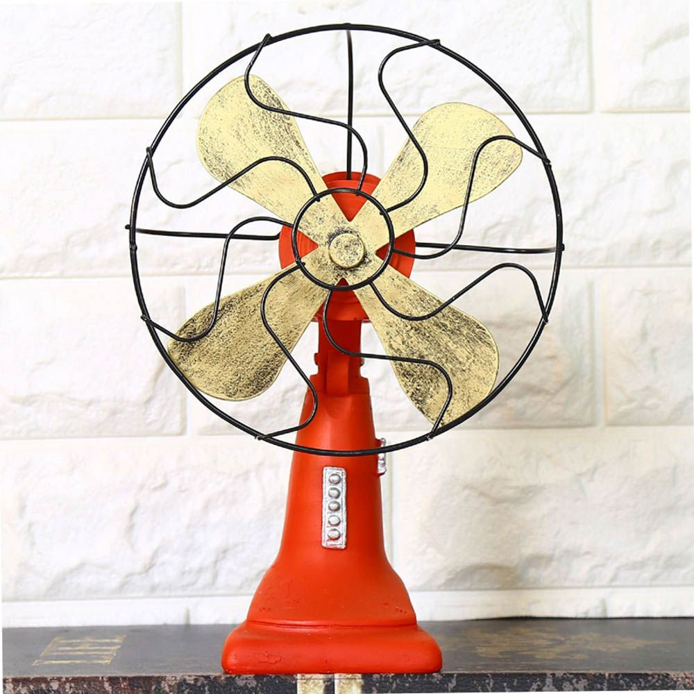 Home Decorations Fan Technology Decoration 13640