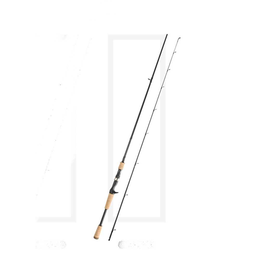 Ilure American Casting Fishing Rod