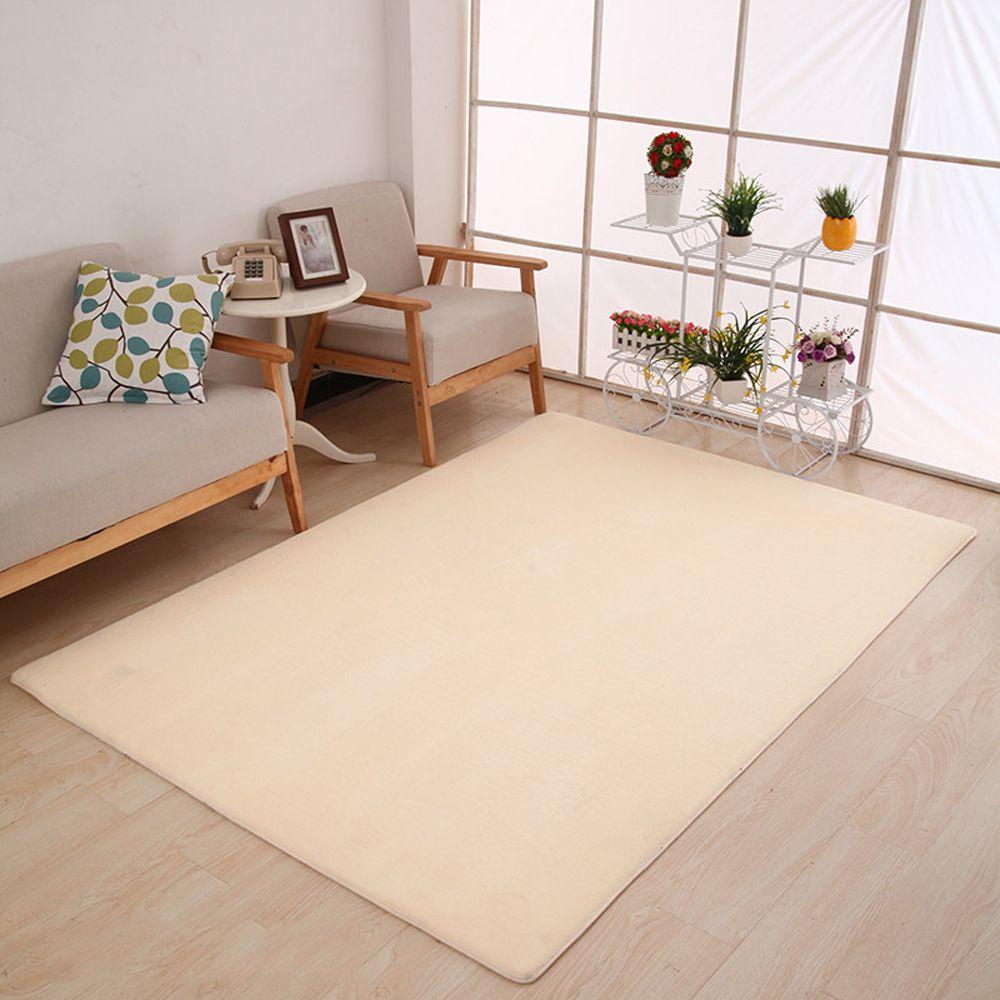 Doormat Modern Style Solid Water Proof Carpet6