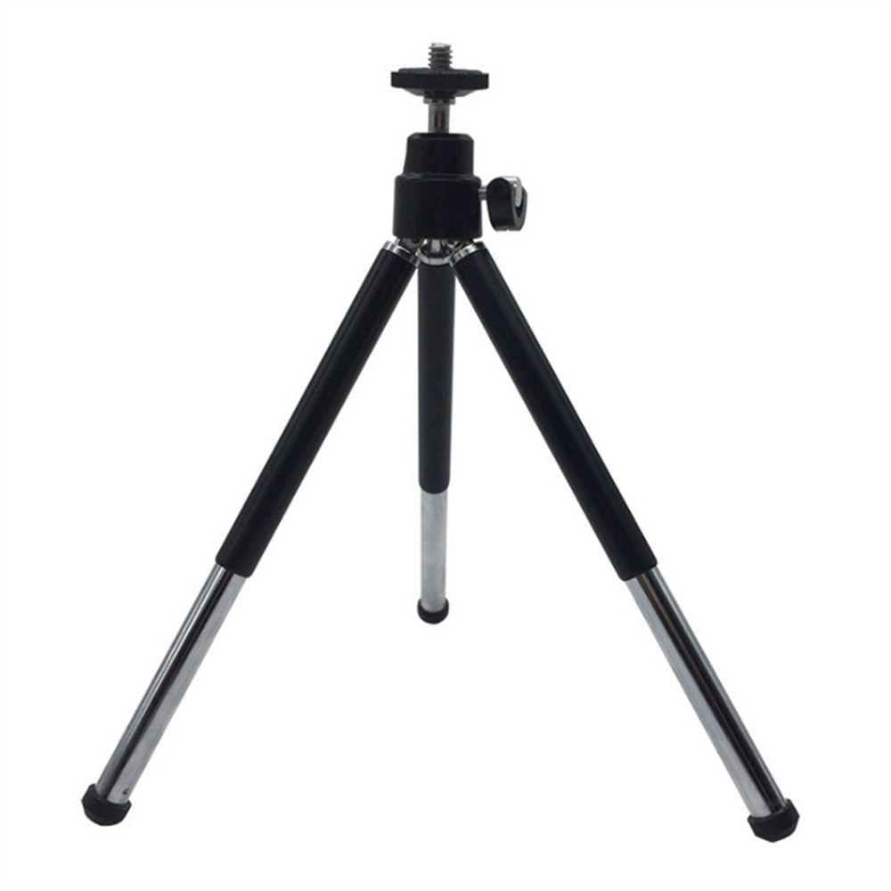 Mini 360 Degree Rotatable Stand Tripod Mount