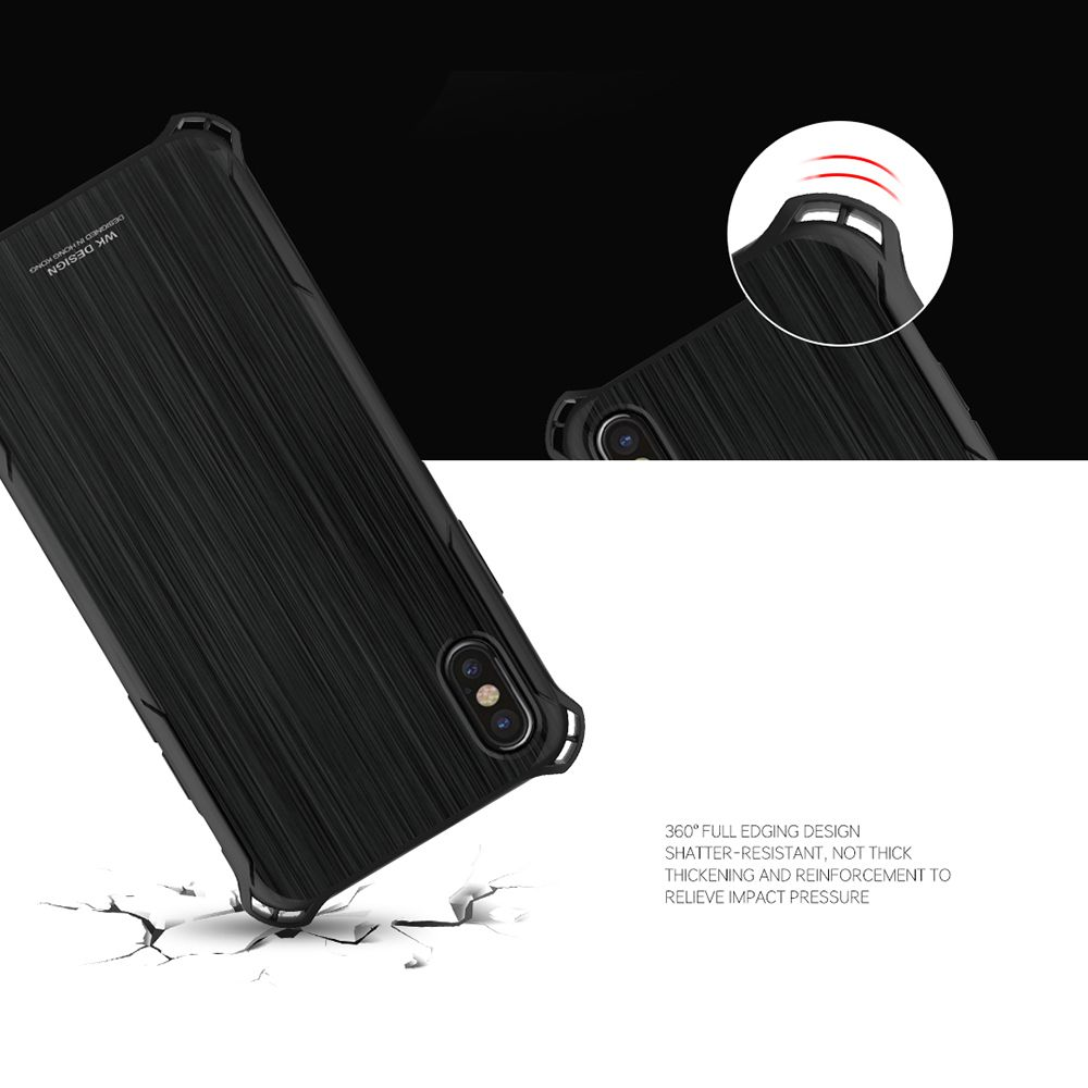 For Apple iPhone X Protect Case