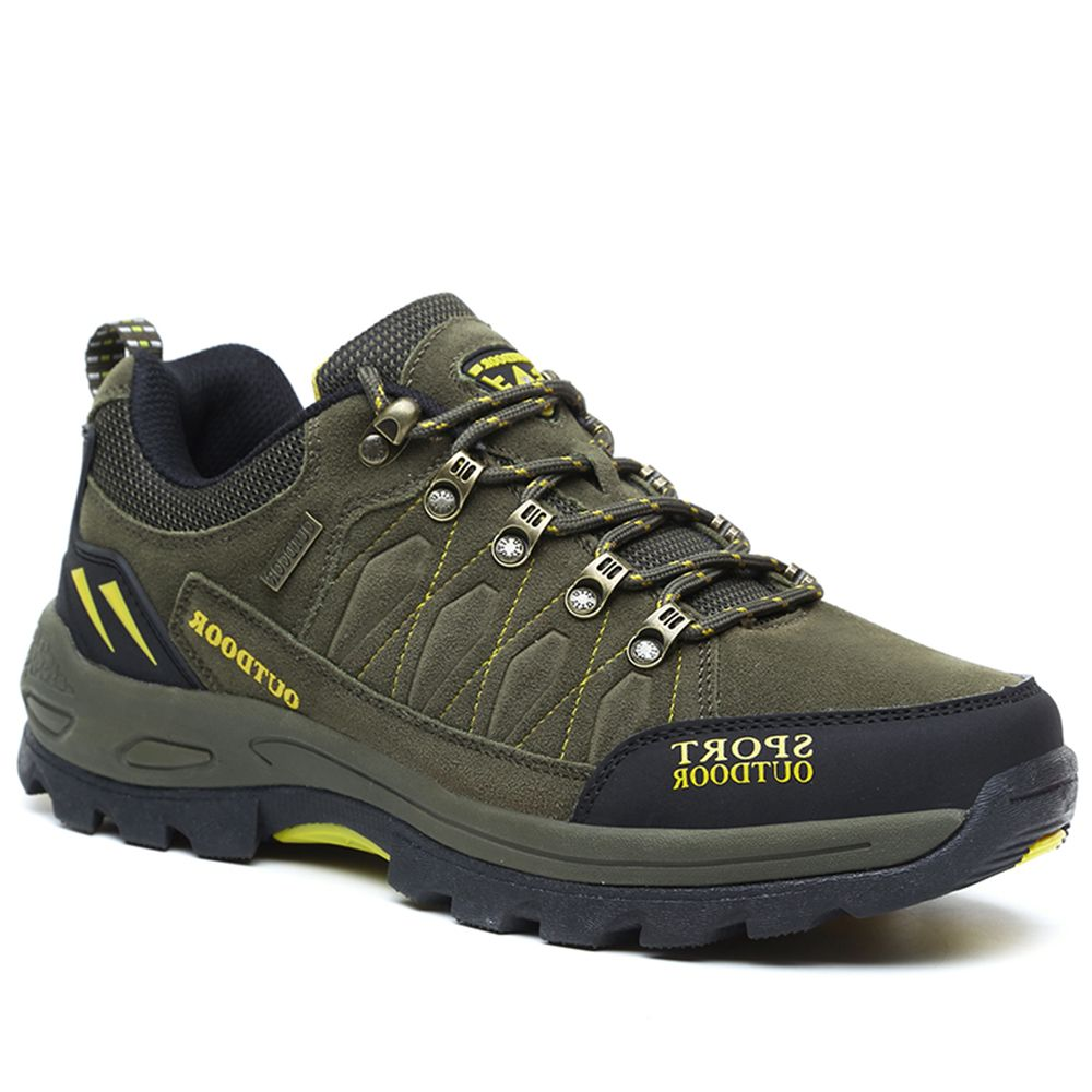 Dresslily Mens Shoes