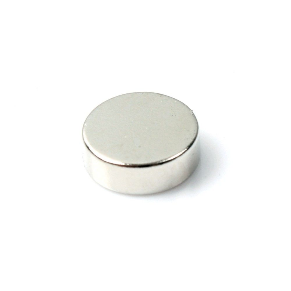 35-Pack 6 x 2mm Round Magnets