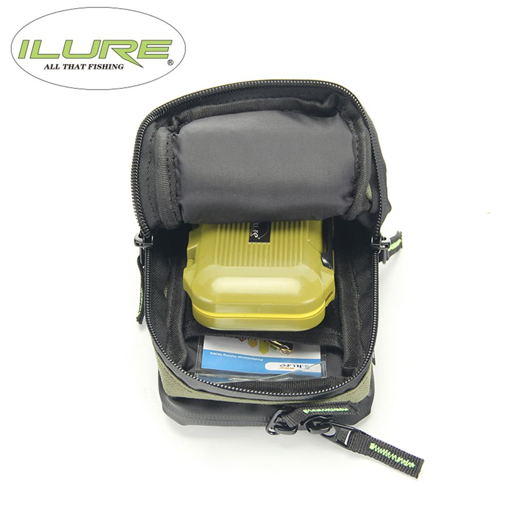 Ilure HELP Accessary Fishing Bag
