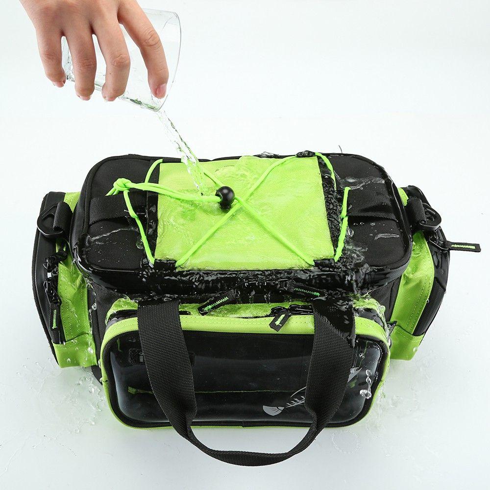 Ilure HELP Fishing Boat Lure Bag