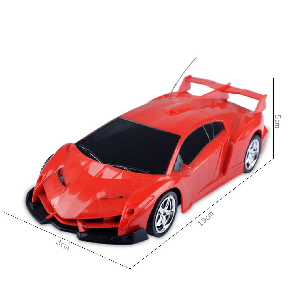 Children Remote Control Electric RC Car 1:24 Model toys