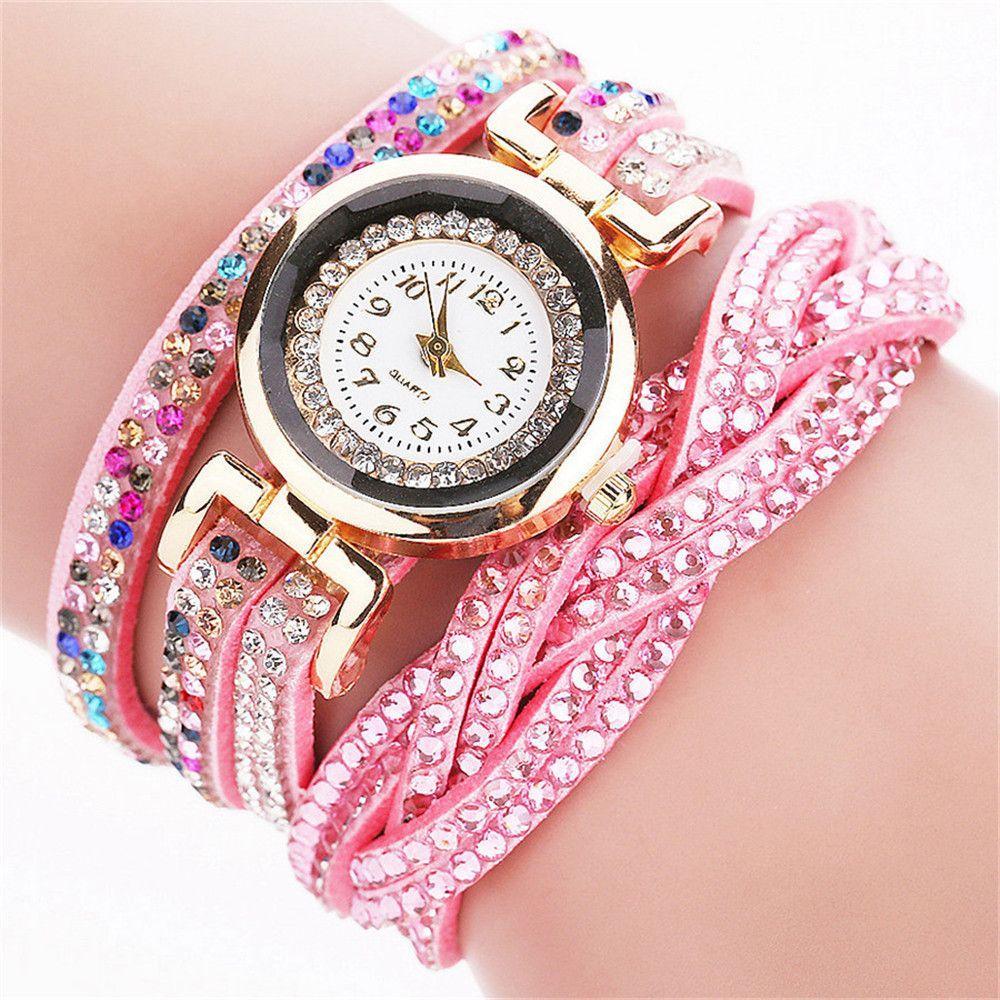 REEBONZ New Fashion Women Bracelet Watch