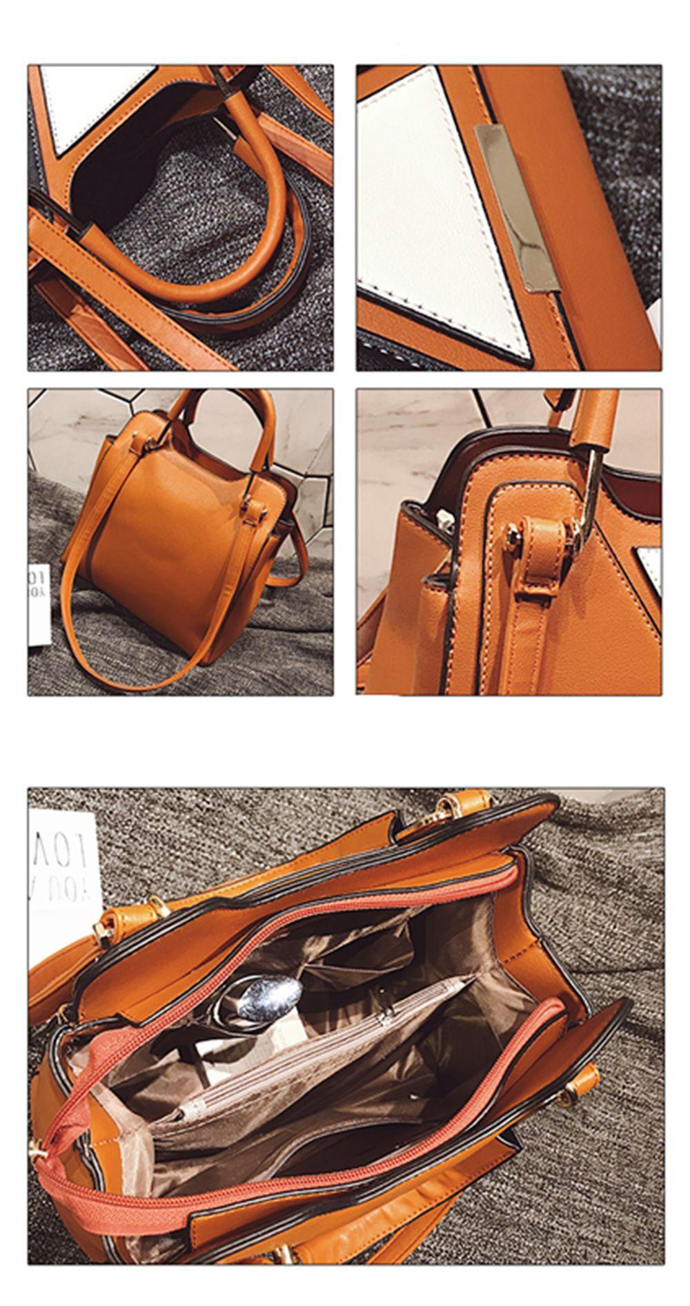 Shoulder Messenger Bag Wild Handbag