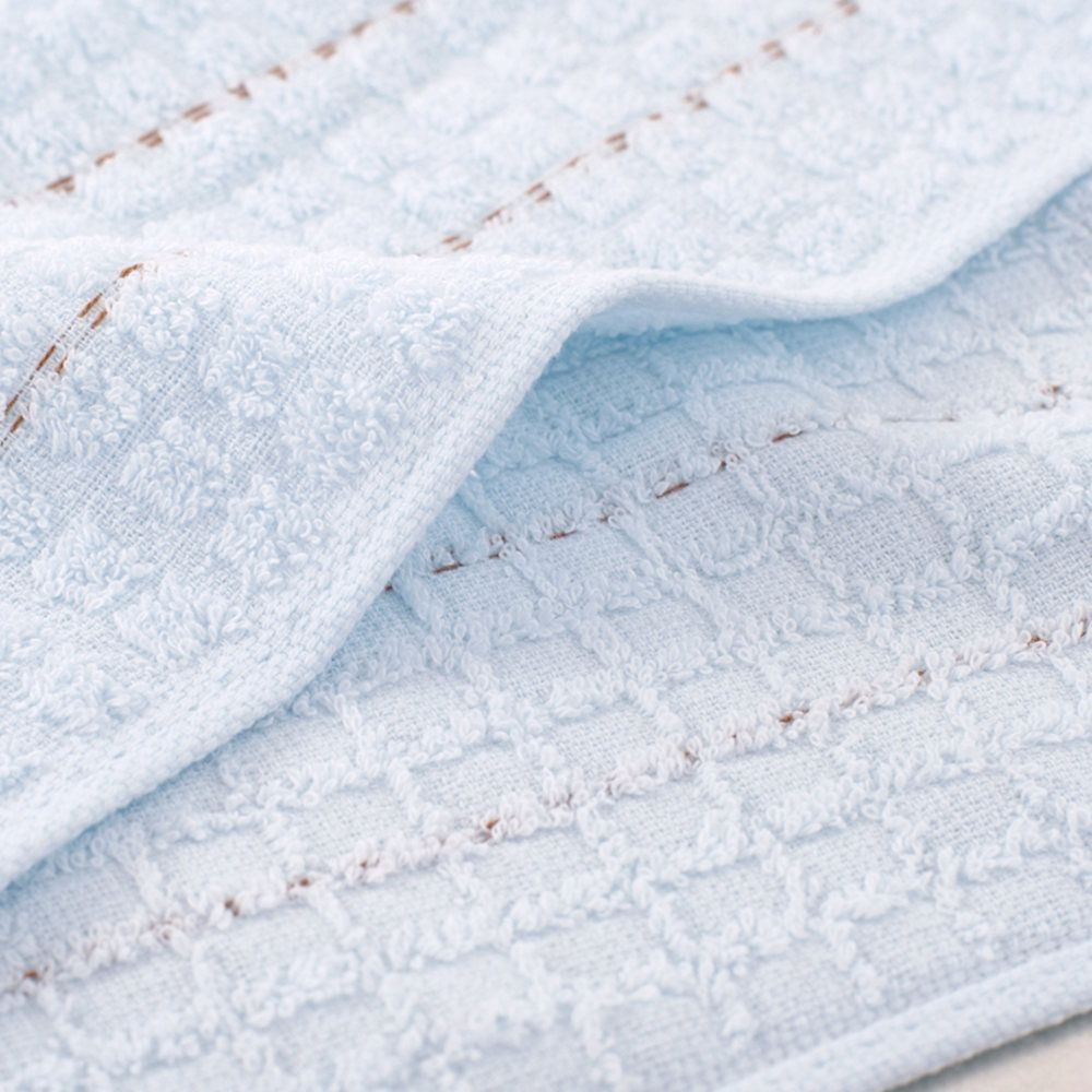 Tianlan Pure Cotton Adult Soft super Absorbent Towel