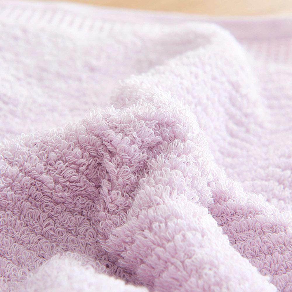 Long Staple Cotton Super Soft Wash Face Household Towel