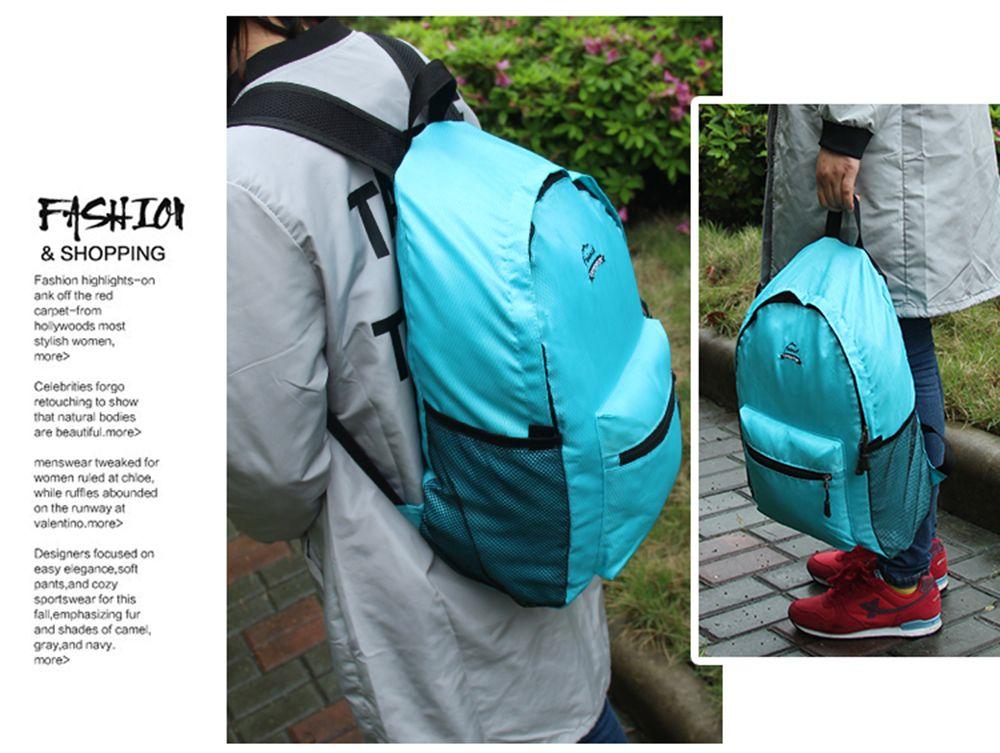 FEIRSH Outdoor Mountaineering Backpackbackpacking Sport Tactical Backpack