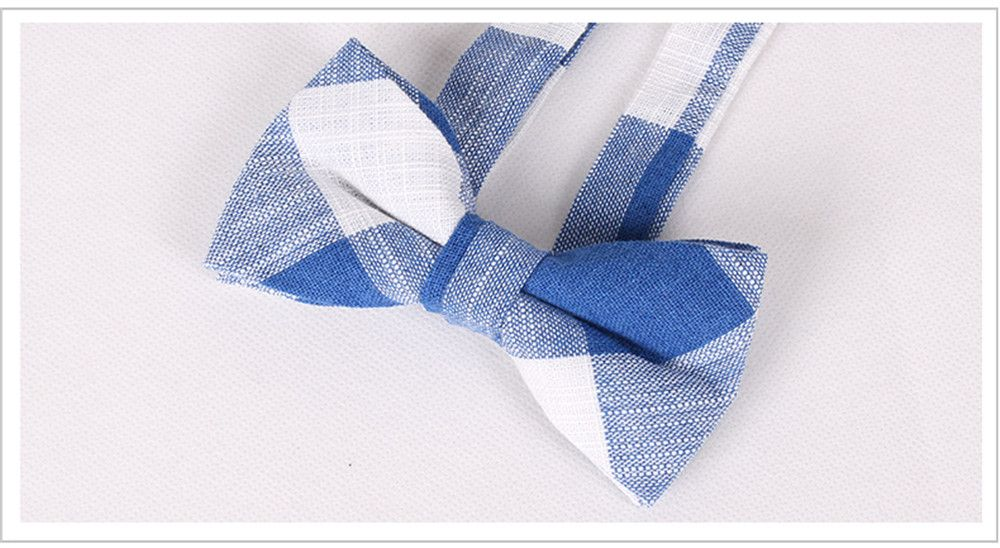 Leisure Time England Men'S Flax Bow