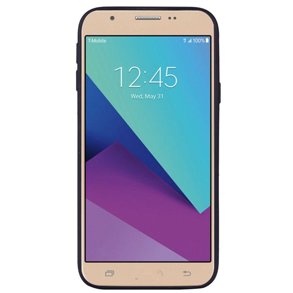 Case For Samsung Galaxy J5 2017 J520 U.S. of Pineapple TPU Phone Case