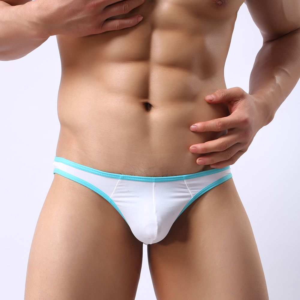 Men'S Sexy Underwear Trend Men'S Thongs