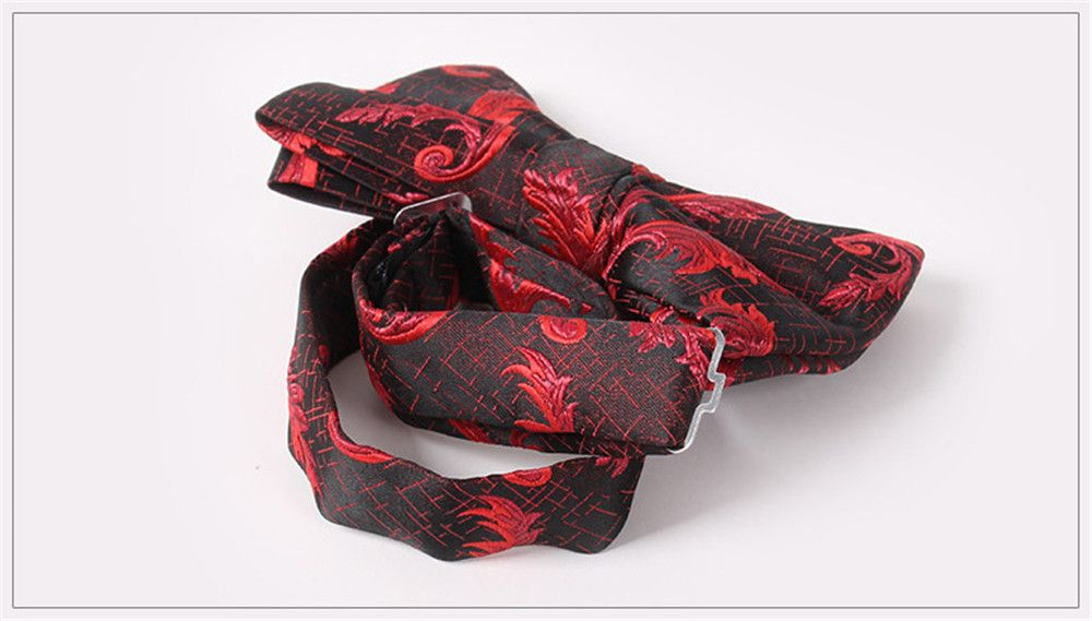 Polyester Yarn Dyed Gentleman British Tie