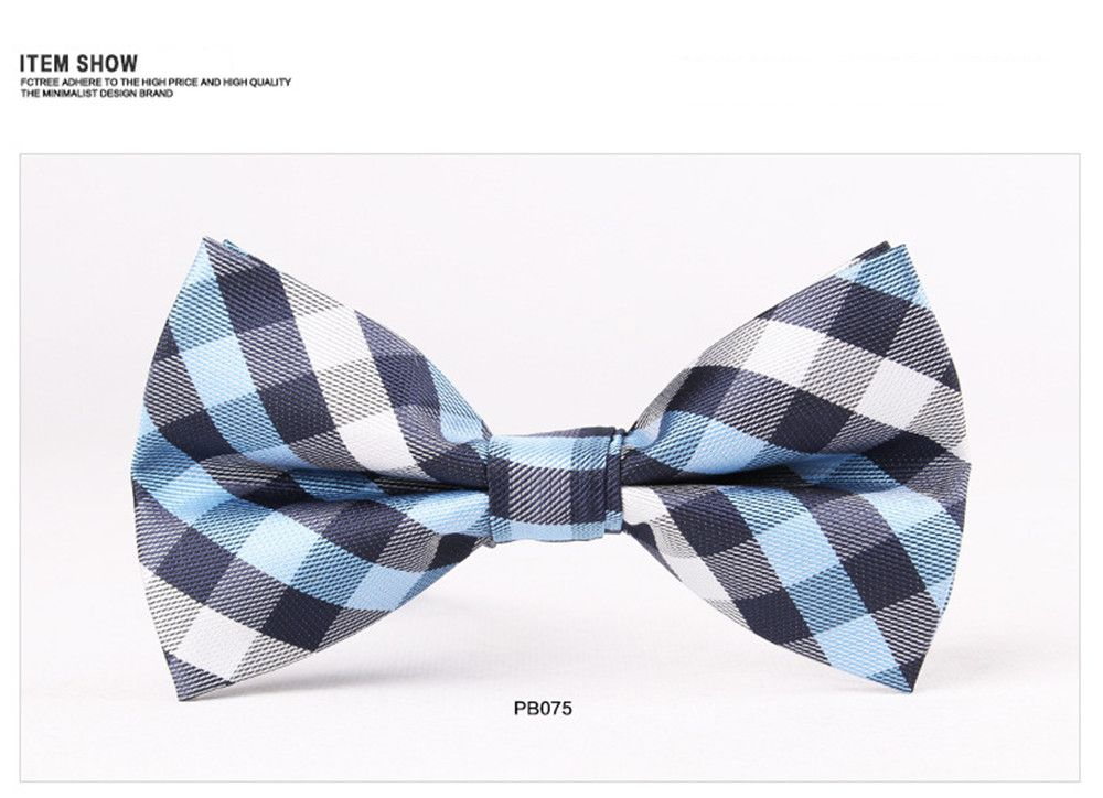 Men'S Lounge Jacquard Tie