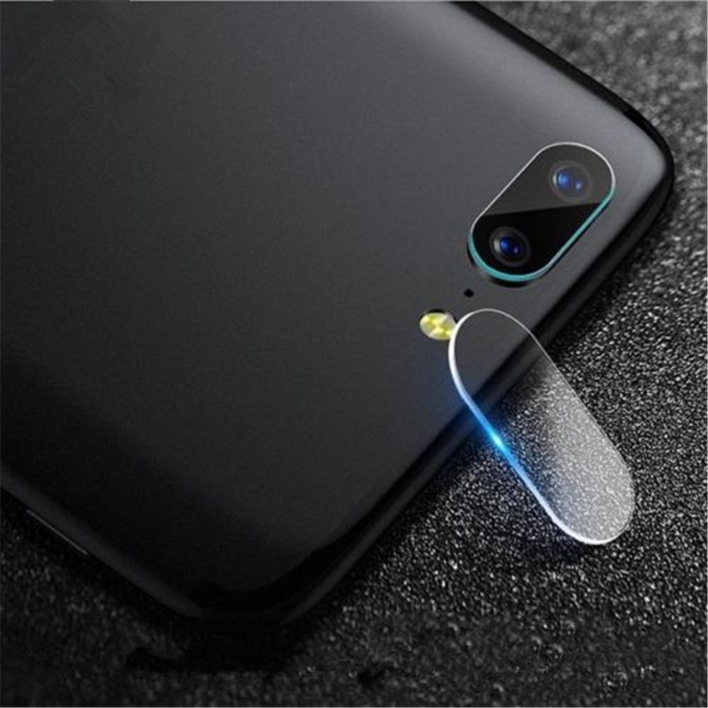 2 Pcs Film Protector Saver for Oneplus 5 Rear Camera Lens Tempered Glass