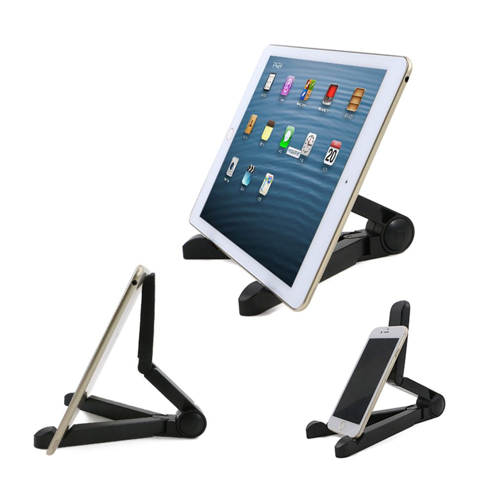 Universal 360 Degree Rotating Folding Portable Stand Holder