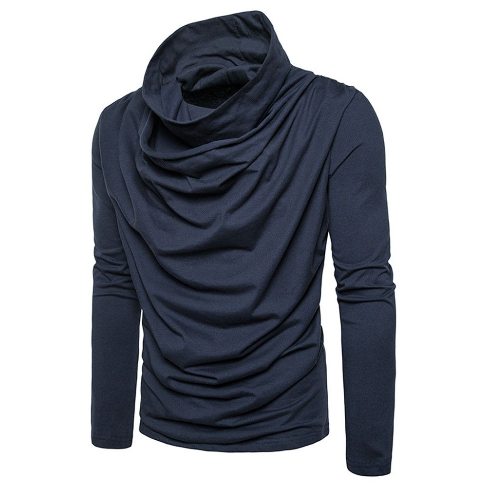 2018 Black Long Hooded Cardigan Online Store. Best Black Long ...