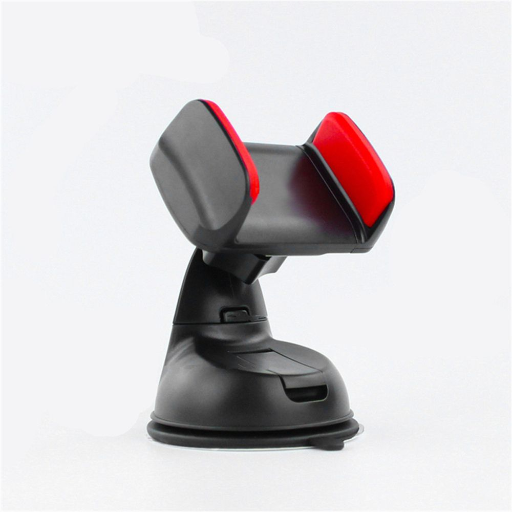 Multi-function silicone sucker vehicle mounts
