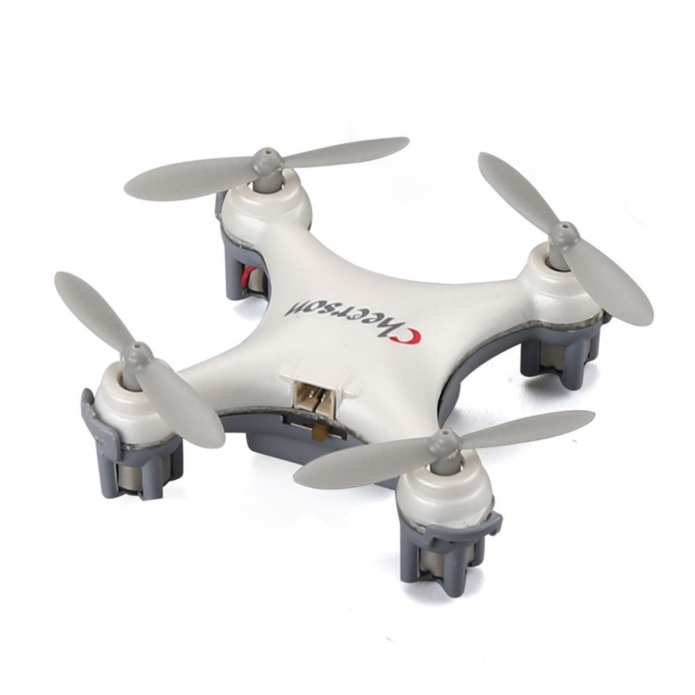 RC Drone Aircraft CX-10SE Built-in 6-axis Gyro with Remote Control Helicopter