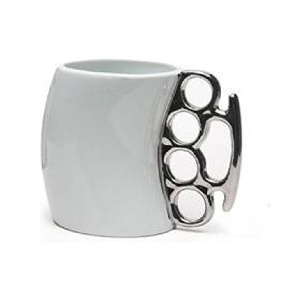 Stomp Boxing Cup Ring Fist Mug