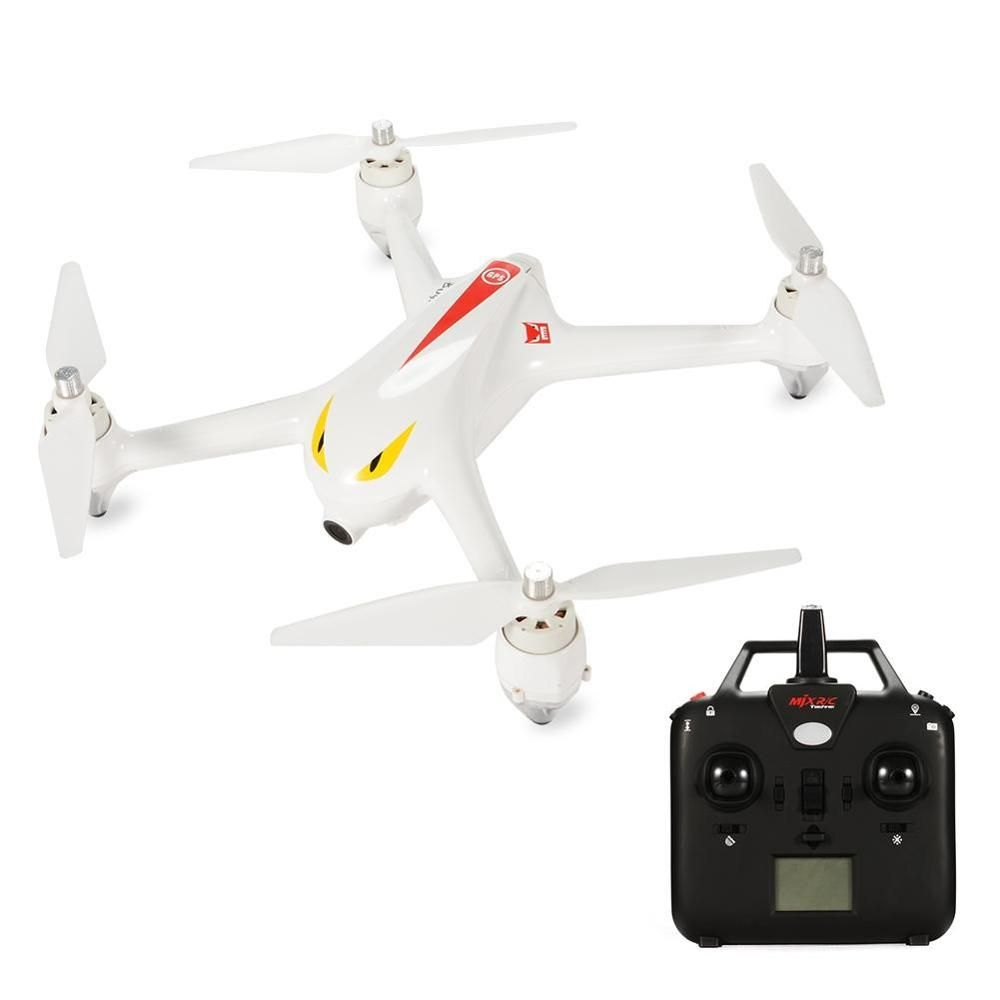 MjxR/C Technic B2C Bugs 2C  Brushless RC Drone with 1080P HD Camera GPS