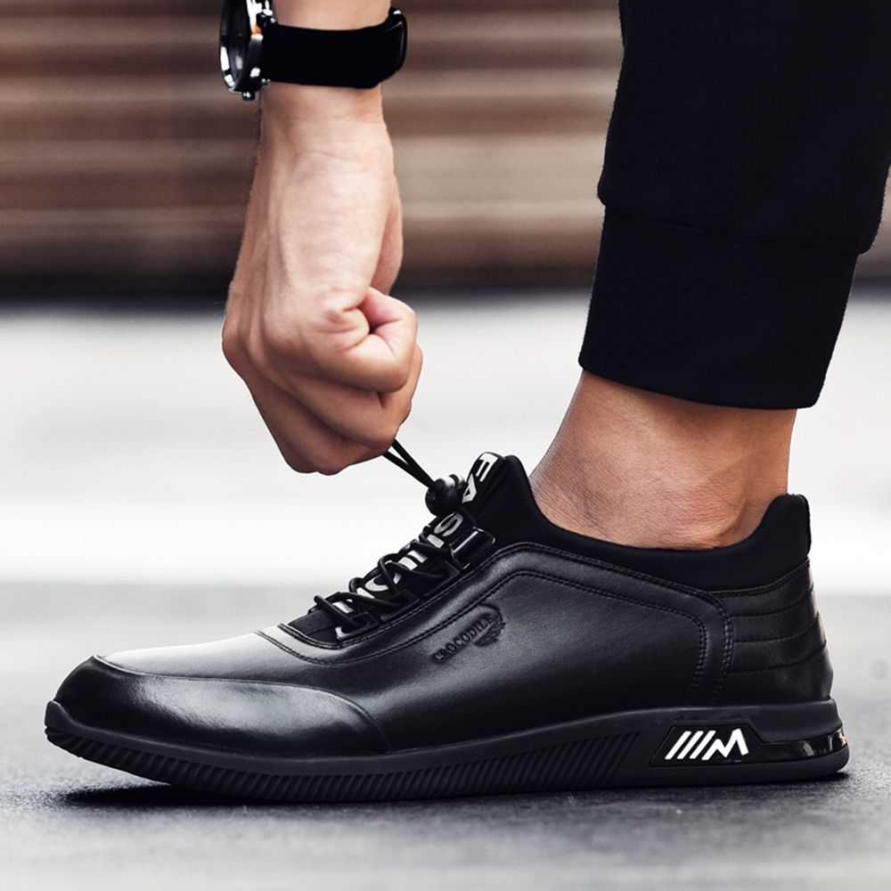 CROCODILE Recreational Men's Shoes WFX00372013