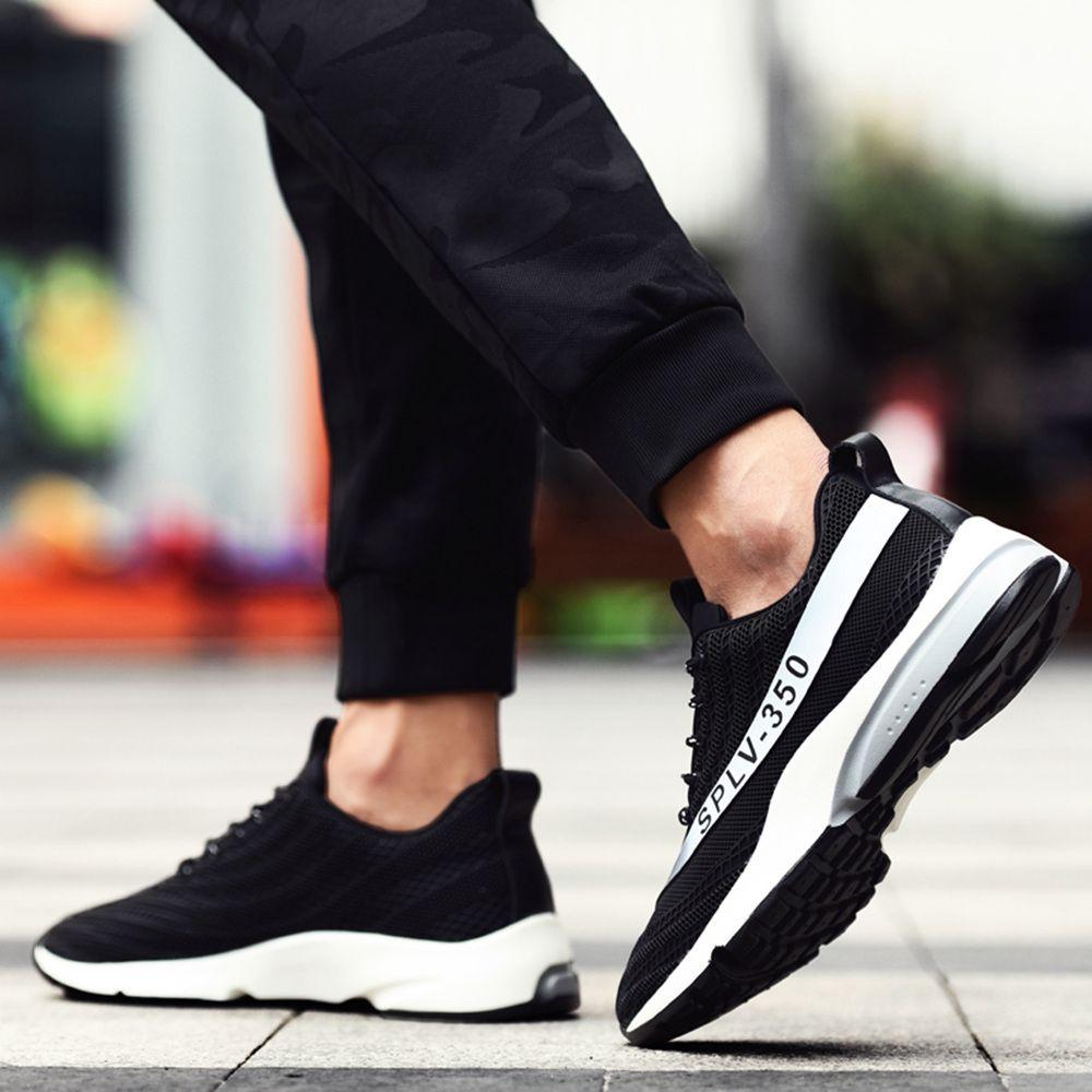 CROCODILE Male Movement Wear Non-Slip Loafers WFX00372016