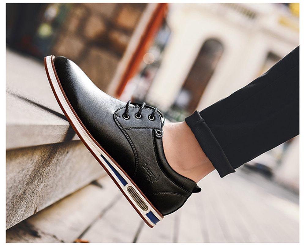CROCODILE The New 2018 Recreational Shoe Male WFX00372017
