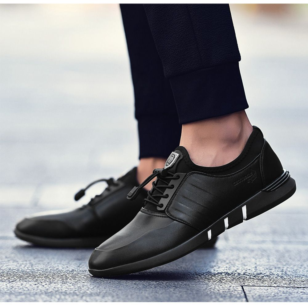 CROCODILE The New 2018 Men Casual Shoes WFX00372036