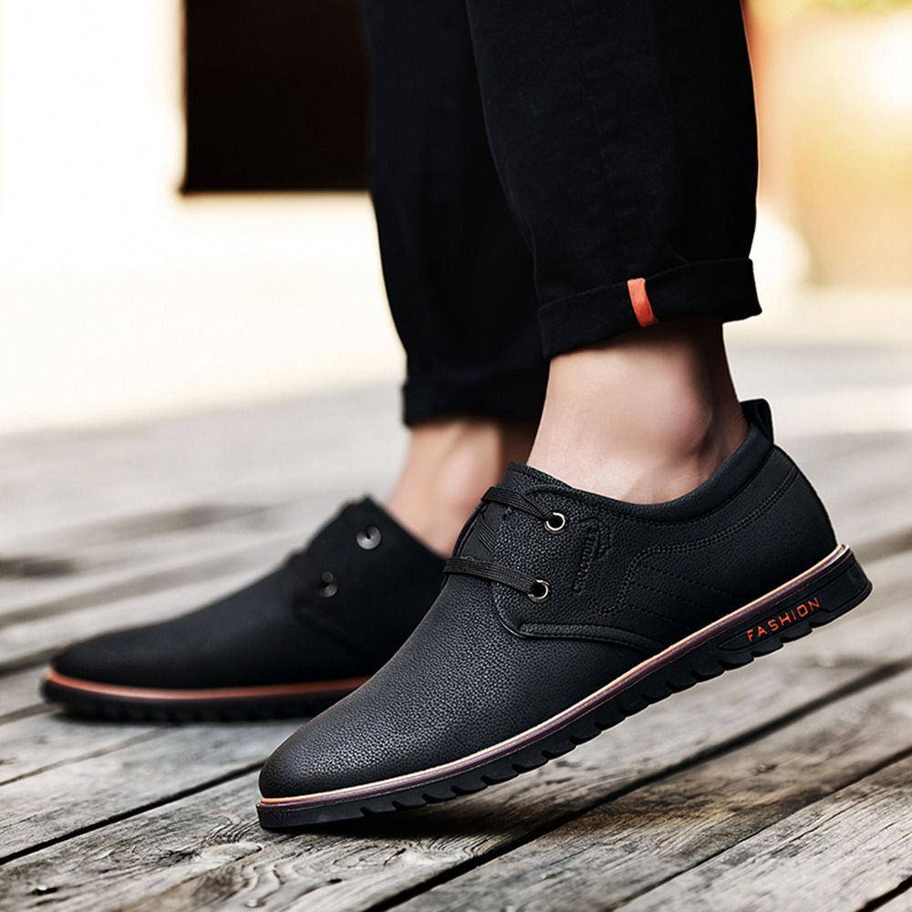 CROCODILE The New 2018 Men Casual Shoes WFX00372037