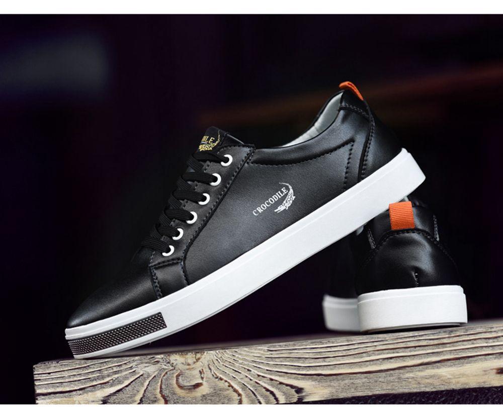 CROCODILE 2018 New Men Casual Shoes WFX00372044