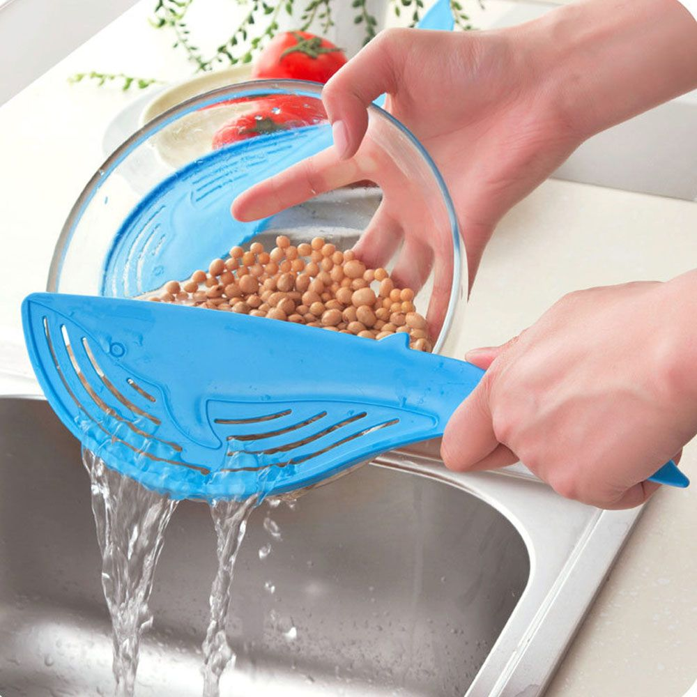 2018 Cooking Tools Kitchen Tool The Whale Shaped Handle Type Water ...