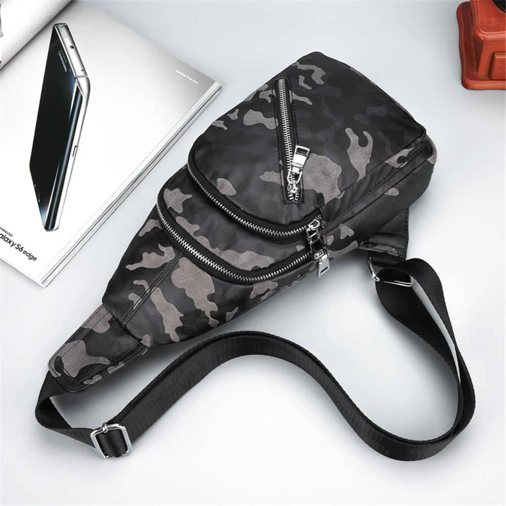 Outdoor sports chest package