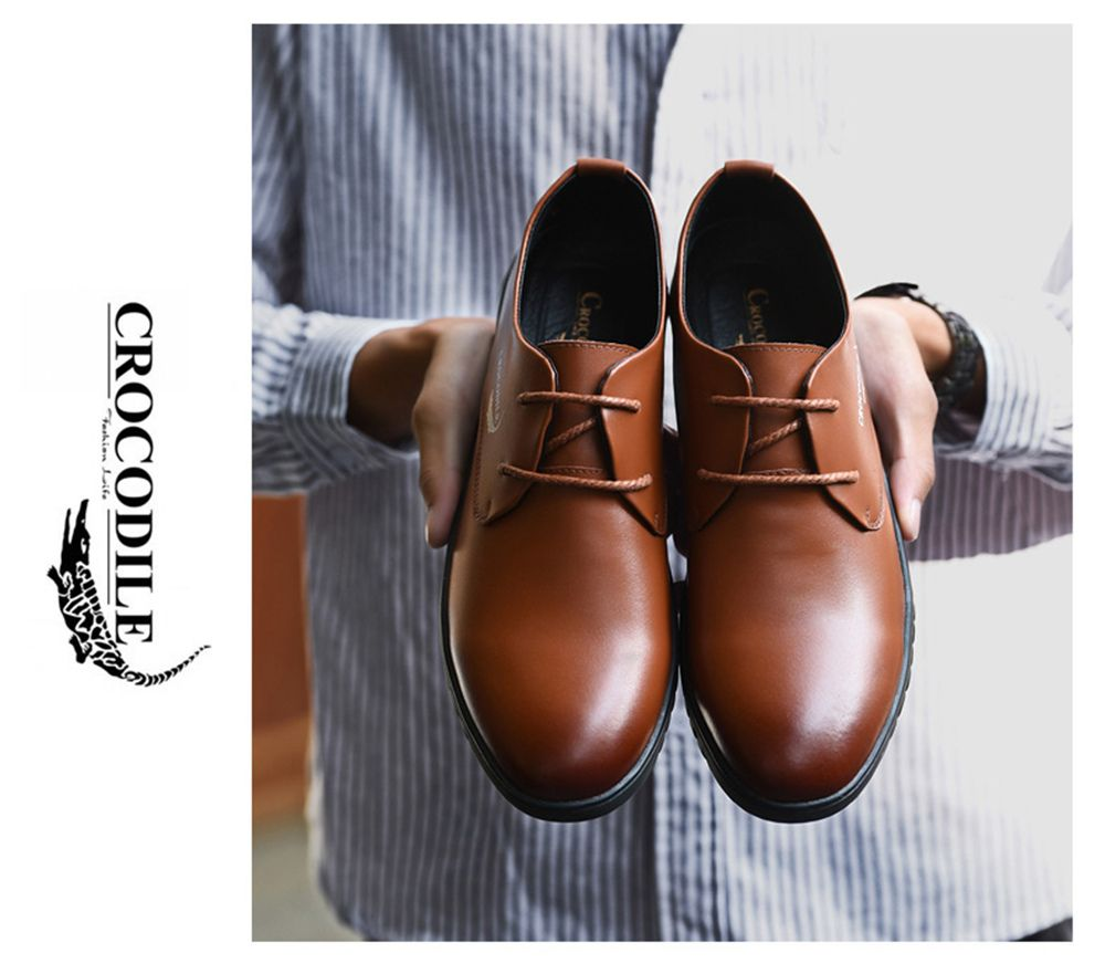 CROCODILE New Men Casual Shoes WFX00372050