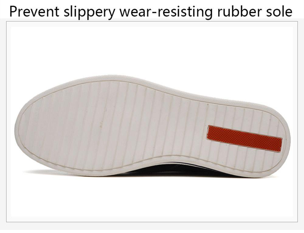 CROCODILE New Men Casual Shoes WFX00372054