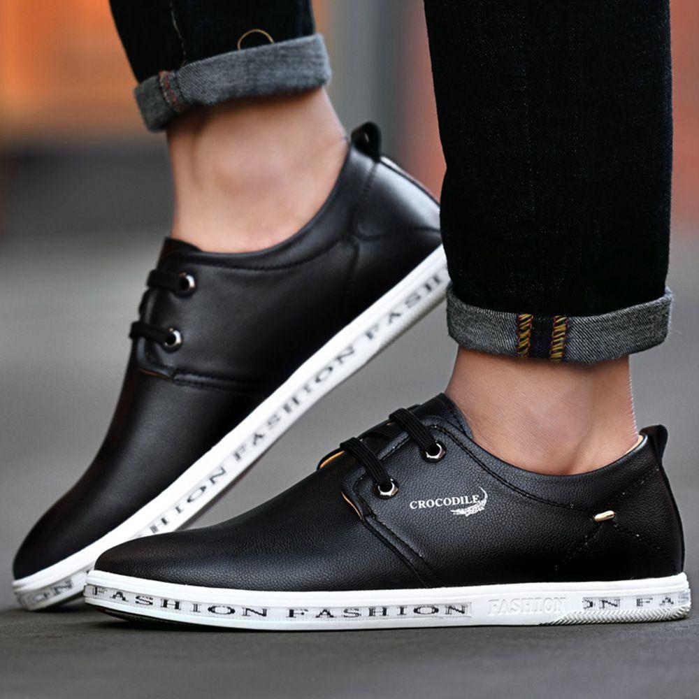 CROCODILE New Men Casual Shoes WFX00372056