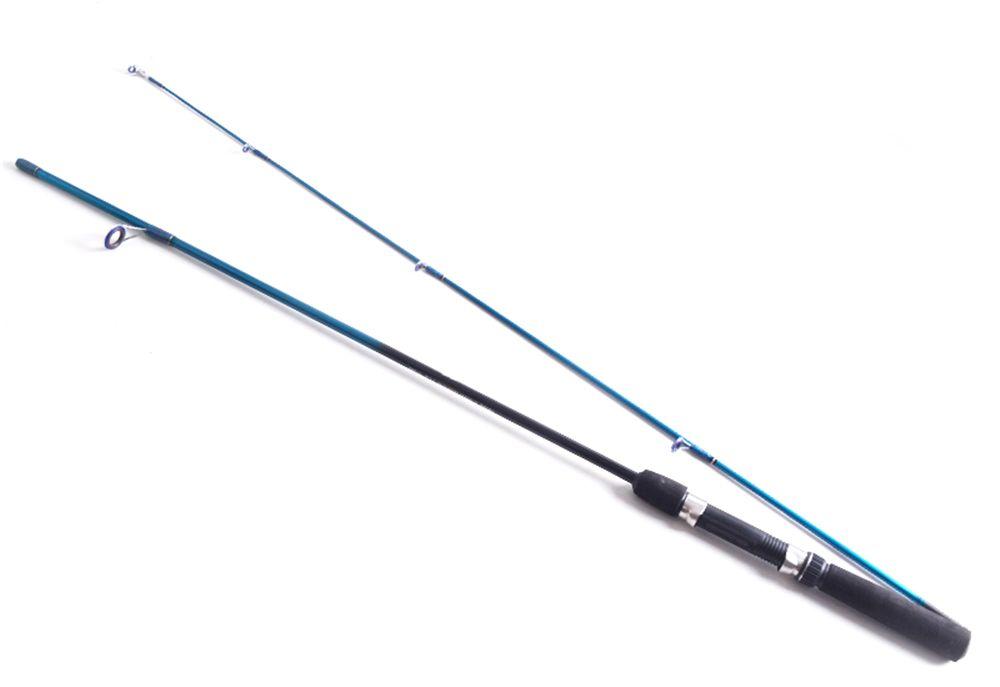 YIYA MG Plugable Spinning Fishing Rod 1.8M 2SECTIONS Medium 142G