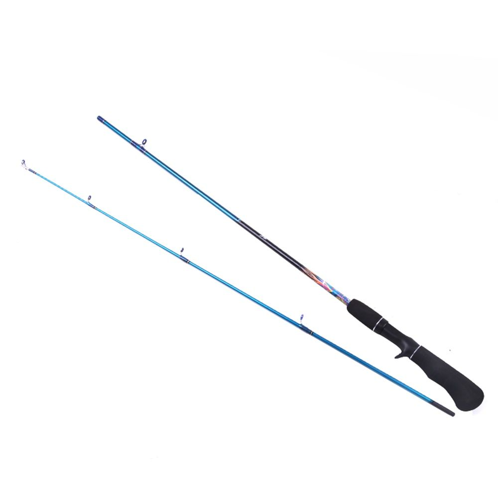YIYA MG Plugable Casting Fishing Rod 1.8M 2SECTIONS Medium 142G