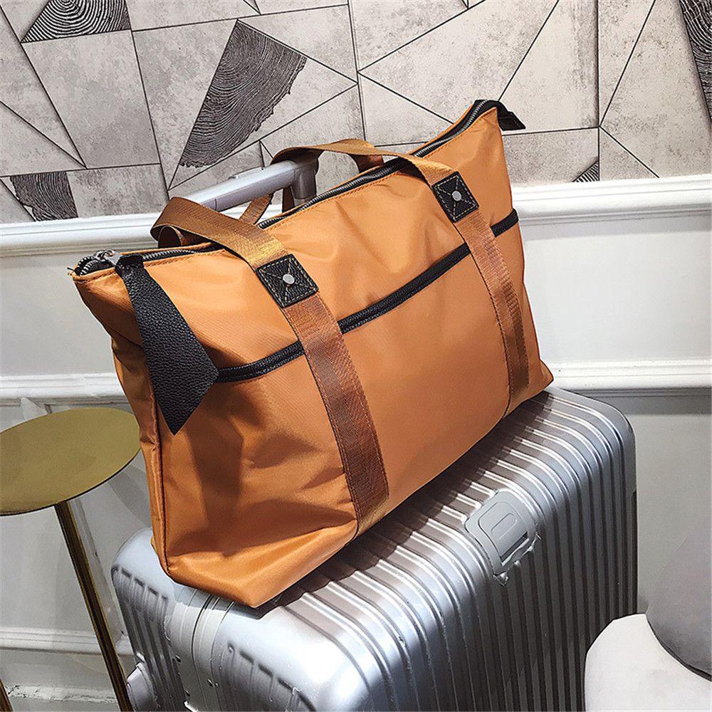 Large Capacity Slung Mens Handbag for Outdoor Sports Bag