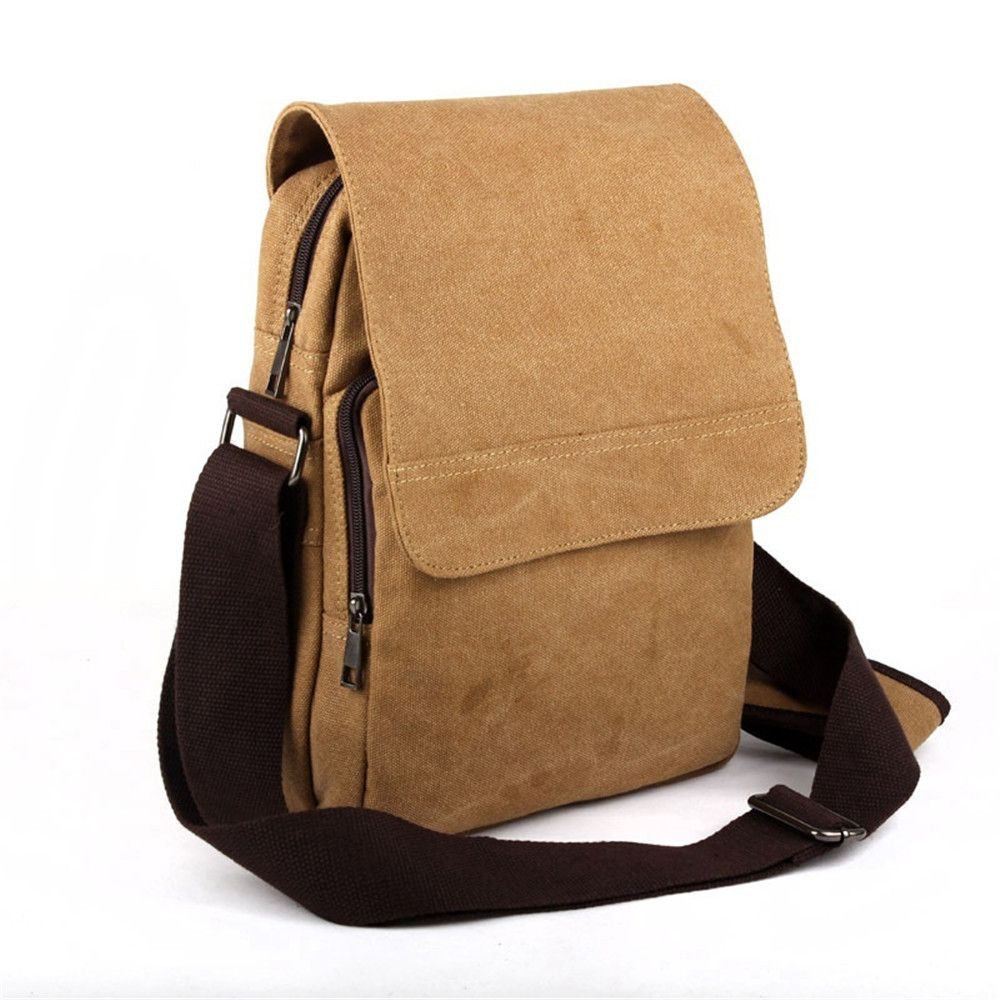 Trendy Men'S Shoulder Bag