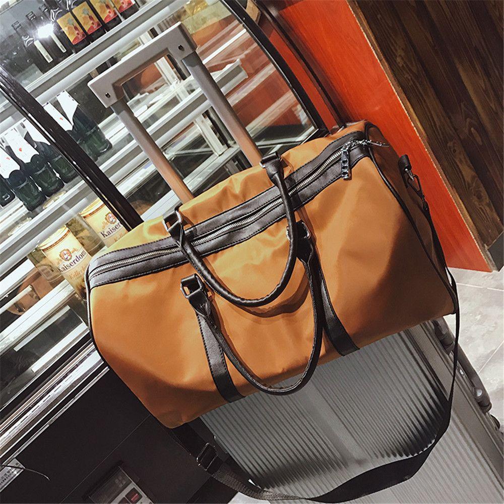 New Fashion Large Travel Bag
