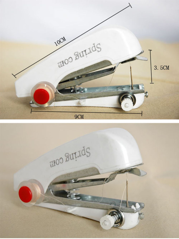 Creative Mini Manual Sewing Machine