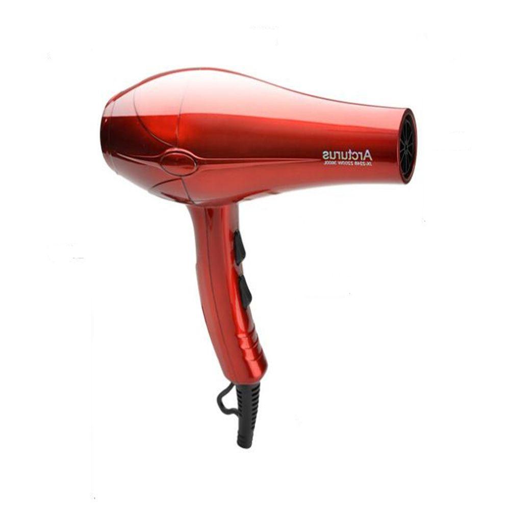 Barbershop Power 2000W Hair Dryer Negative ions
