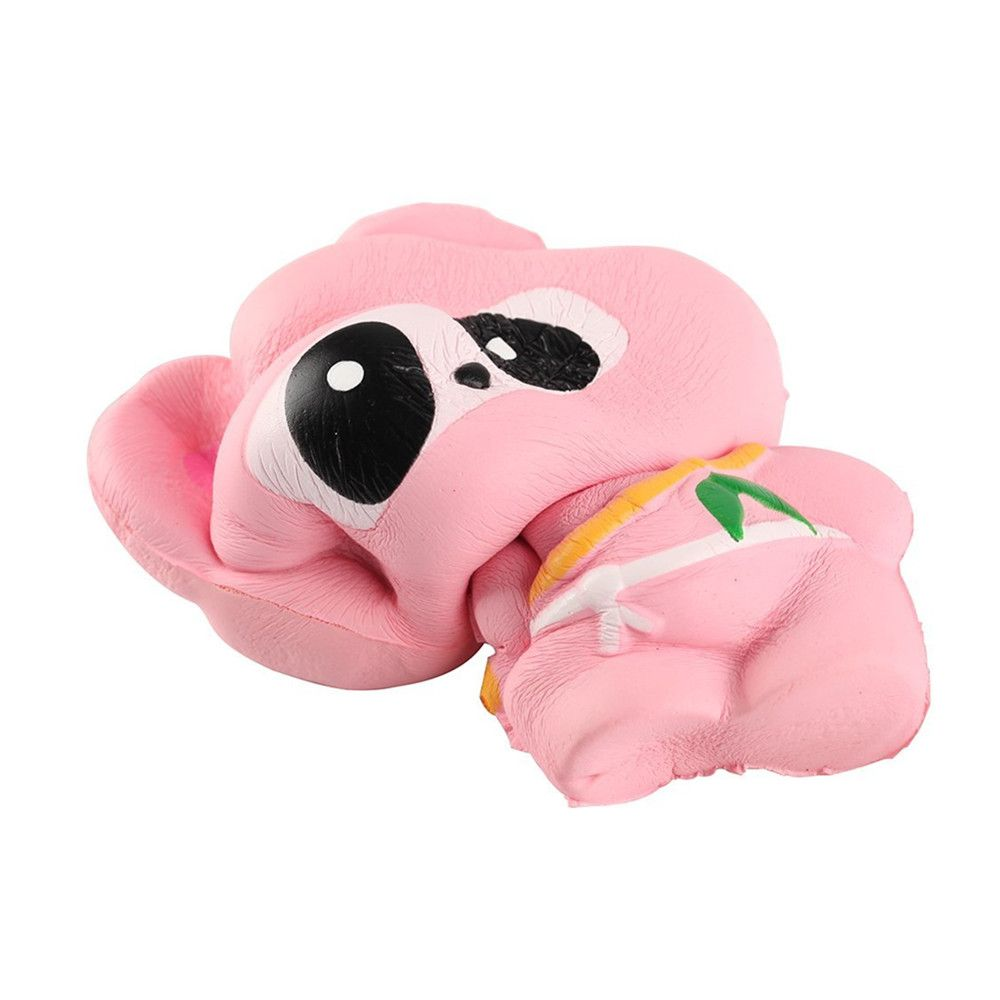 High Quality Slow Rising Squishies Kawaii Scented Soft Animal Toys