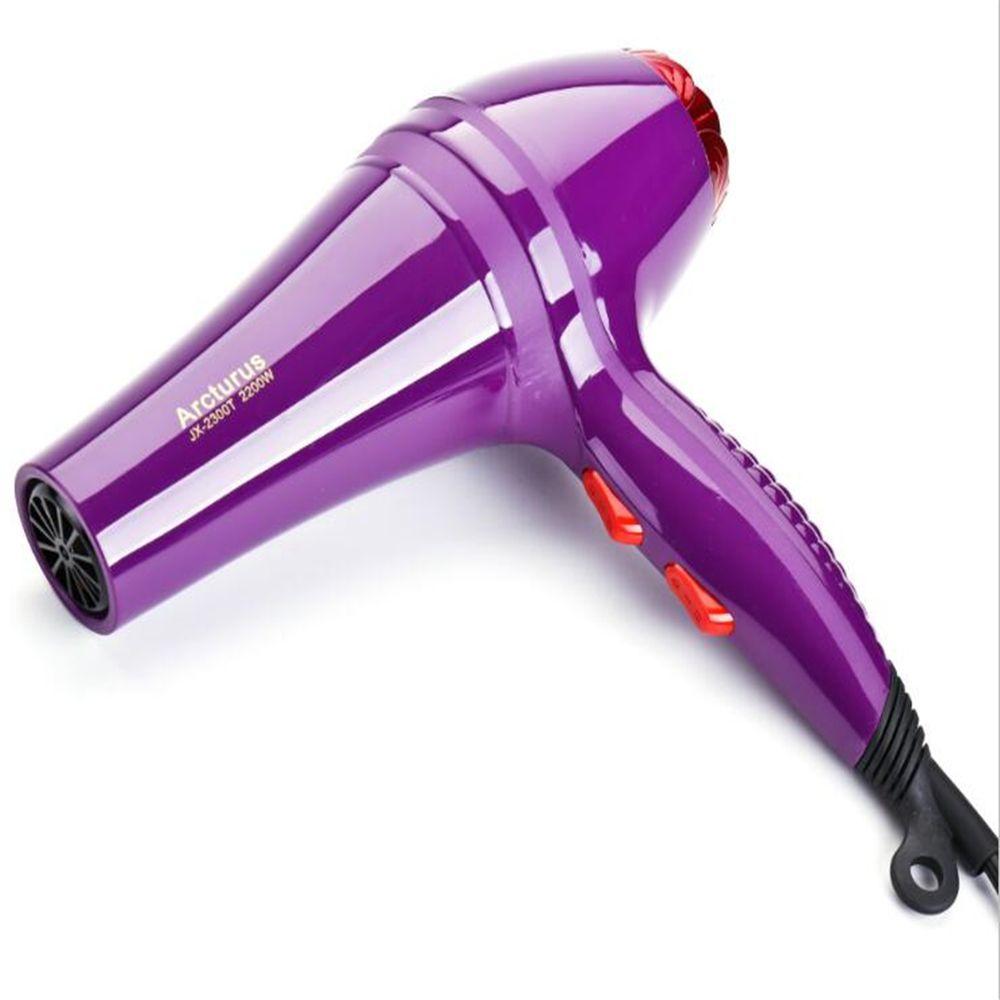 Power 2000W Barbershop Negative Ions Hair Dryer