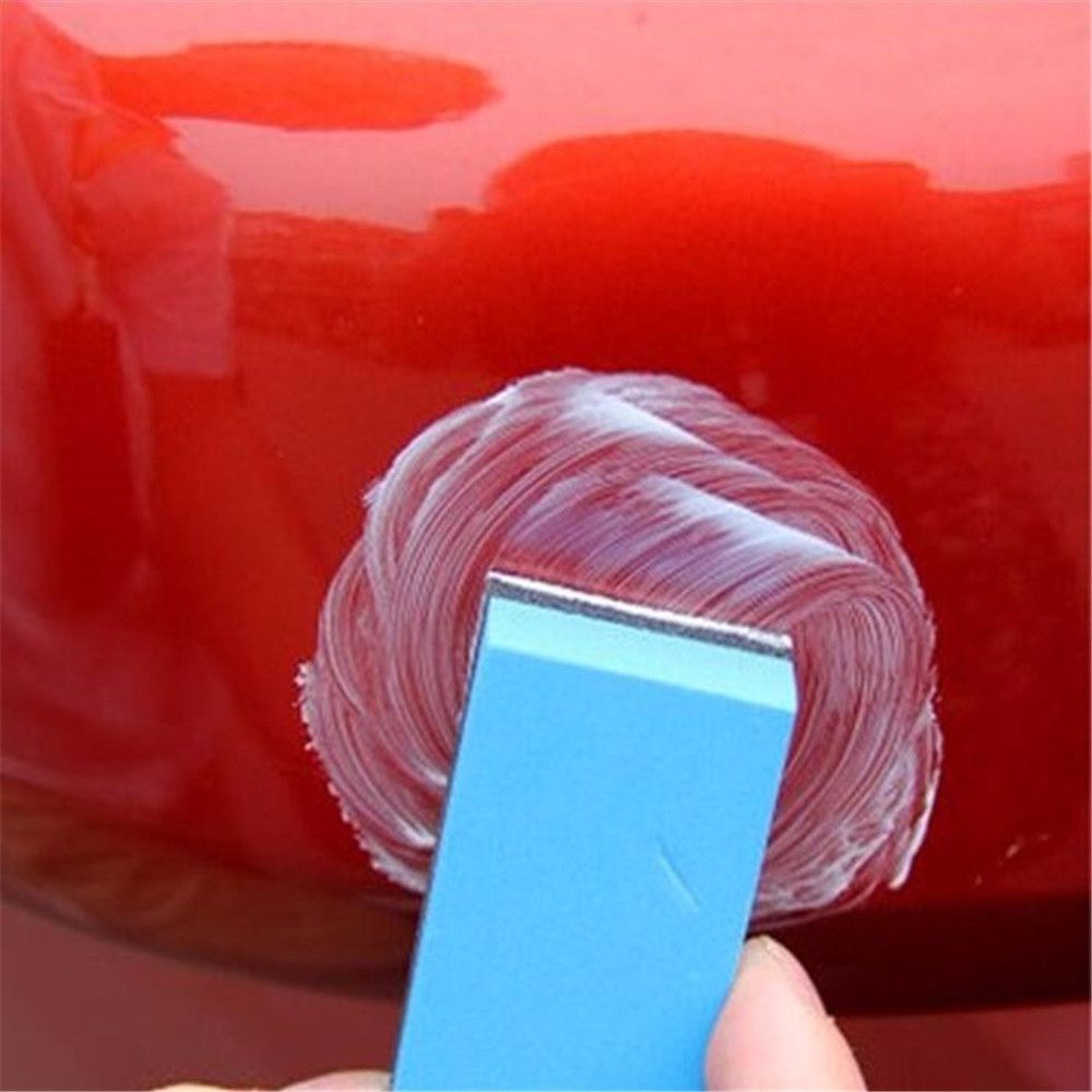 Car Paint Repair Scratch Removers