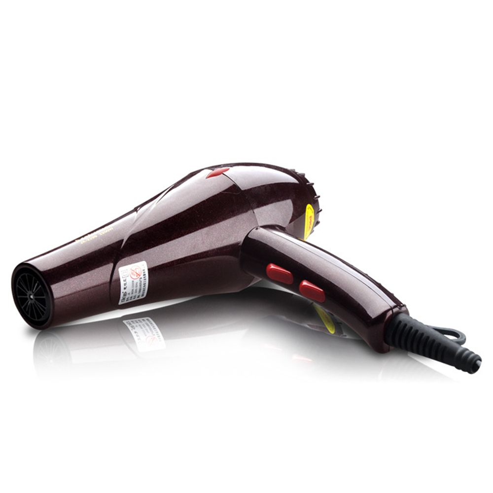 Hair Dryer Barbershop Hot and Cold Air Family High Power